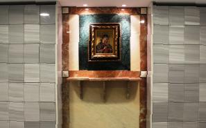 Columbarios Parroquiales